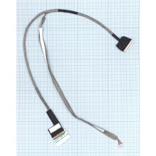 Шлейф матрицы для ноутбука MSI GT70