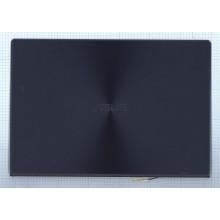 Крышка в сборе для ноутбука Asus Zenbook UX301LA черная