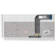 Клавиатура для ноутбука HP Pavilion 17-F 15-P белая