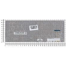 Клавиатура для ноутбука Samsung 470R4E BA59-03680A белая