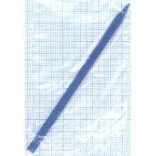 Инструмент для вскрытия Pengfa  заостренный синий