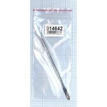Инструмент (лопатка) для вскрытия супертонкий для стекла IPhone, IPad