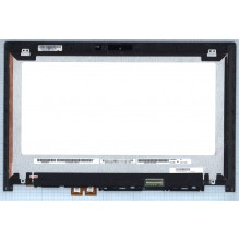 Модуль (матрица VVX16T028J00 +тачскрин) Lenovo ThinkPad T540P черный