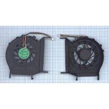 Вентилятор (кулер) для ноутбука Lenovo E46, E46A, E46L, E46G, K46, K46A, K46L