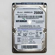Жесткий диск HDD 2,5