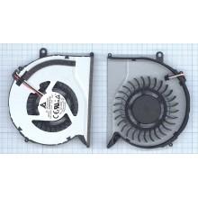 Вентилятор (кулер) для ноутбука SAMSUNG NP550P5C NP550P7C