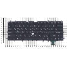 Клавиатура для ноутбука Sony VAIO SVD11 черная