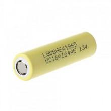 Высокотоковый Аккумулятор Li-Ion 18650 LG LGDBHE41865 2500mAh 35А