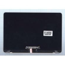 Крышка Apple Macbook A1534 (матрица в сборе) золото
