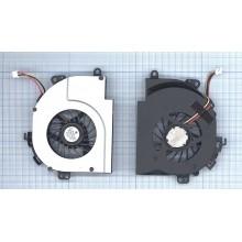 Вентилятор (кулер) для ноутбука Sony VAIO VGN-NS