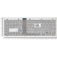 Клавиатура для ноутбука MSI GE60 GE70 GT70 черная с рамкой