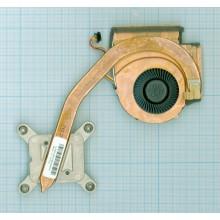 Система охлаждения для ноутбука Lenovo Thinkpad T430 T430I  в сборе
