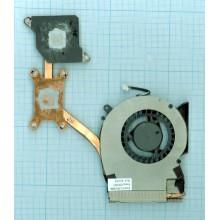 Система охлаждения Samsung R580 (For Integrated graphics)