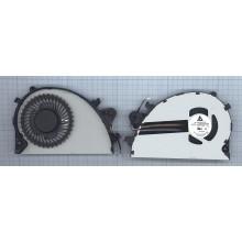 Вентилятор (кулер) для ноутбука SONY VAIO SVS15