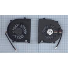 Вентилятор (кулер) для ноутбука Toshiba C600 C655 C650 L630 (4Pin) VER-4