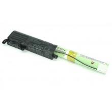 Аккумуляторная батарея A31N1537 для ноутбука Asus X441UA-3H 10.8V 36Wh ORIGINAL