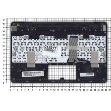 Клавиатура для Asus VivoTab TF600 топ-панель черная