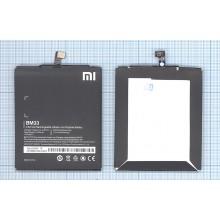 Аккумуляторная батарея BM33 для Xiaomi Mi4i