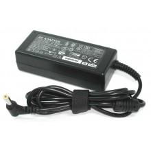 Блок питания (сетевой адаптер) для ноутбуков Delta 19V 3.42A 5.5x1.7 REPLACEMENT