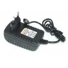 Блок питания (сетевой адаптер) AC 12V 2A 5.5x2.1