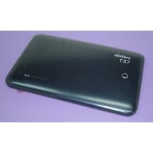 Задняя крышка Oysters T37 3G синяя