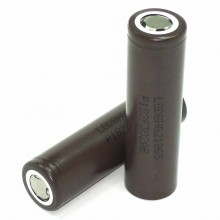 Высокотоковый Аккумулятор Li-Ion 18650 LG IСR18650HG2 3000mAh 20А