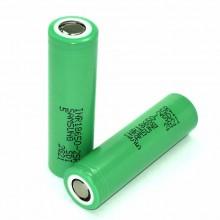 Высокотоковый Аккумулятор Li-Ion 18650 SAMSUNG INR18650-25R 3,7В 2500mAh 20A