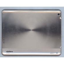 Задняя крышка Oysters T97 3G серебристая