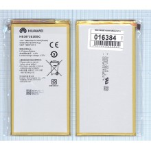 Аккумуляторная батарея HB3873E2EBC для HUAWEI MEDIAPAD X1