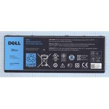 Аккумуляторная батарея (CT4V5, FWRM8, KY1TV) для DELL LATITUDE 10