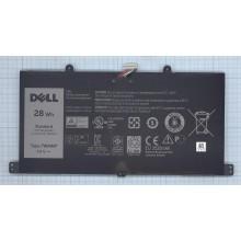 Аккумуляторная батарея 7WMM7 для Dock station DELL VENUE 11 PRO