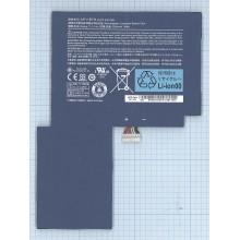 Аккумуляторная батарея AP11B7H для ACER ICONIA TAB W500, W501