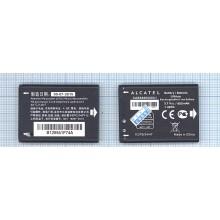 Аккумуляторная батарея CAB0400000C1 для Alcatel OT-1035D/OT-1016D/OT-1052D