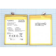 Аккумуляторная батарея TLp020C2 для Alcatel One Touch Idol 2, Idol X, Idol S