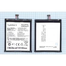 Аккумуляторная батарея TLp029A2-S для Alcatel OT-6045 OneTouch Idol 3