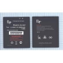 Аккумуляторная батарея BL3807 для Fly Evo Tech 1 IQ454