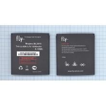 Аккумуляторная батарея BL3815 для Fly IQ4407 Era Nano 7