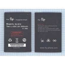 Аккумуляторная батарея BL3816 для Fly IQ4505 Evo Energy 5