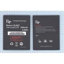 Аккумуляторная батарея BL4027 для Fly IQ4410