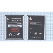 Аккумуляторная батарея BL5204 для Fly IQ447 Era Life 1