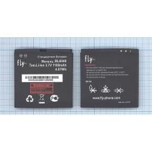 Аккумуляторная батарея BL6048 для Fly BL6048
