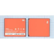 Аккумуляторная батарея BM41 для Xiaomi Hongmi 1S, Mi2a, Redmi 1S
