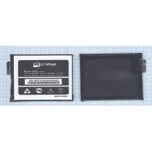 Аккумуляторная батарея Q392 для Micromax Q392 Canvas Juice 2/3