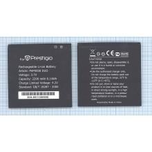 Аккумуляторная батарея PAP5000 DUO для Prestigio 5000 Multiphone
