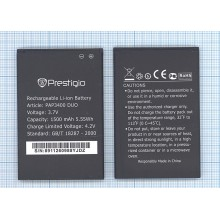 Аккумуляторная батарея PAP3400 DUO для Prestigio 3400 Multiphone