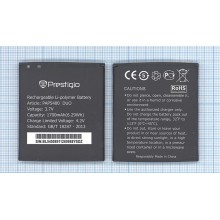Аккумуляторная батарея PAP5400 DUO для Prestigio 5400 Multiphone