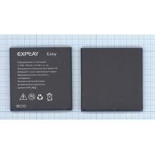 Аккумуляторная батарея для Explay Easy 1300mAh