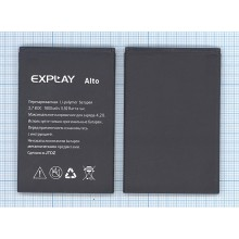 Аккумуляторная батарея для Explay Alto 1600mAh