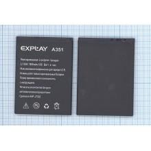 Аккумуляторная батарея для Explay A351 1800mAh