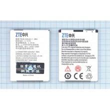 Аккумуляторная батарея ZTE Li3704T42P3h463548 для ZTE s518 3.7V 1.5Wh